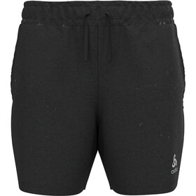 """Odlo Run Easy 5 """"shorts Damer, sort"""